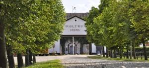 Herregårdens Madbutik Møltrup